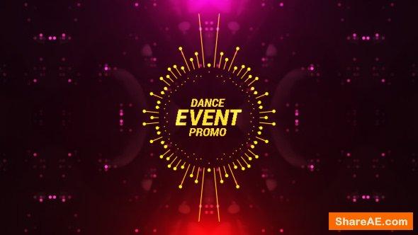 Videohive Dance Event Promo