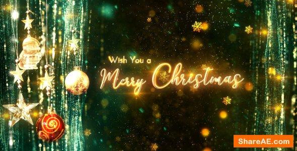 Videohive Christmas 20977598