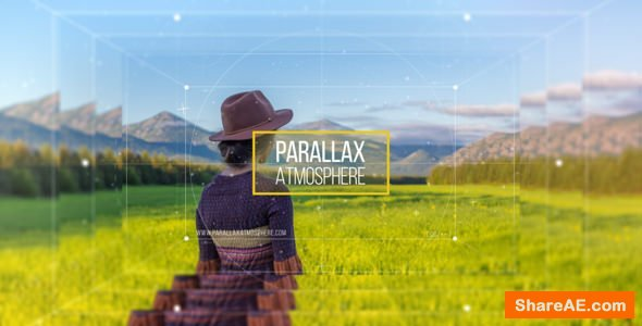 Videohive Parallax Atmosphere