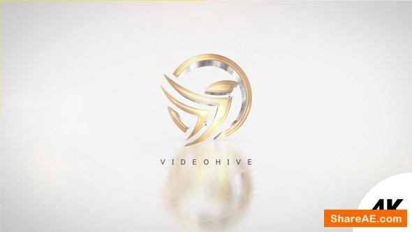 Videohive Clean Elegant Logo 2