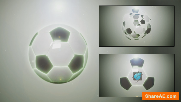 Videohive Sport Logo