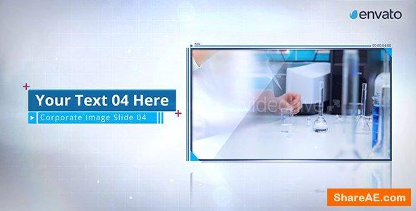 Videohive Corporate Photo Image Slideshow