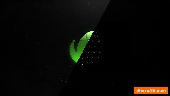 Videohive Reflect | Logo Reveal