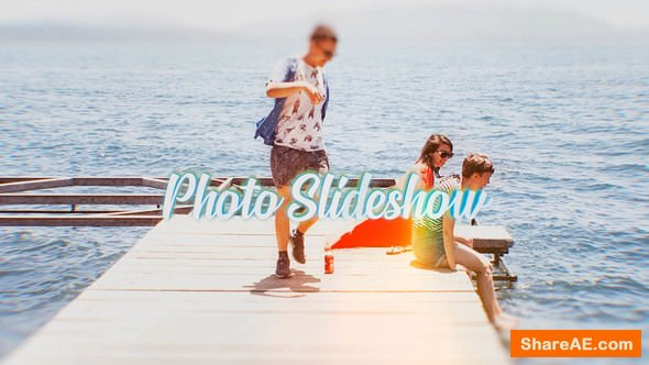 Videohive Slideshow 22760749