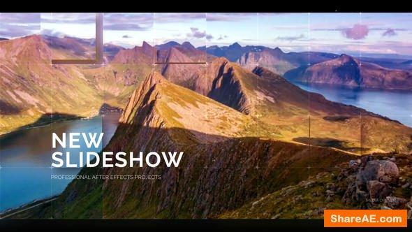 Videohive Slideshow 21963636