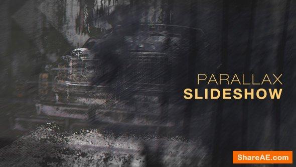Videohive Parallax Slideshow 18544013