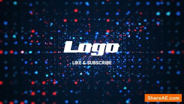 Videohive Logo - Digital Like