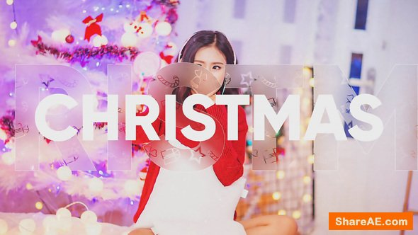 Videohive Christmas Stomp