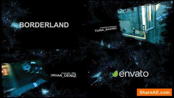 Videohive Borderland