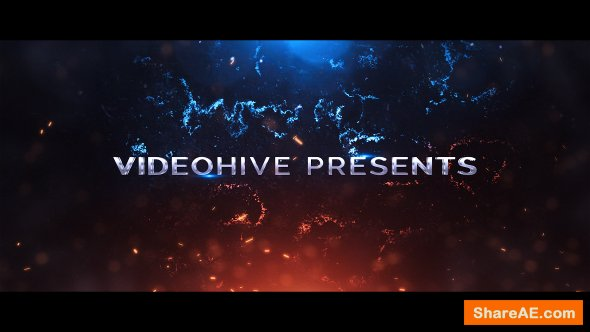 Videohive Cinematic Trailer 21205923