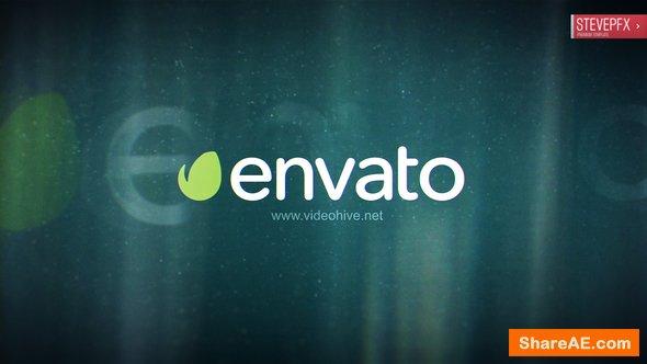 Videohive Light Logo 13272303