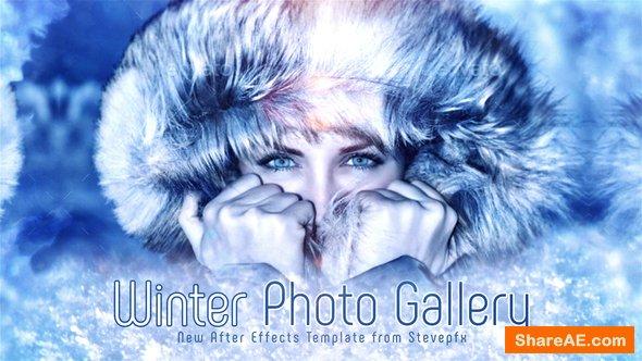 Videohive Winter