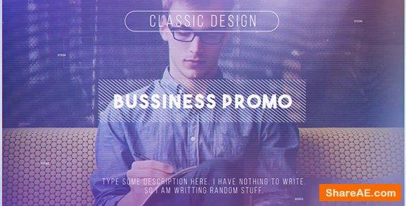 Videohive Business Promo 20441691