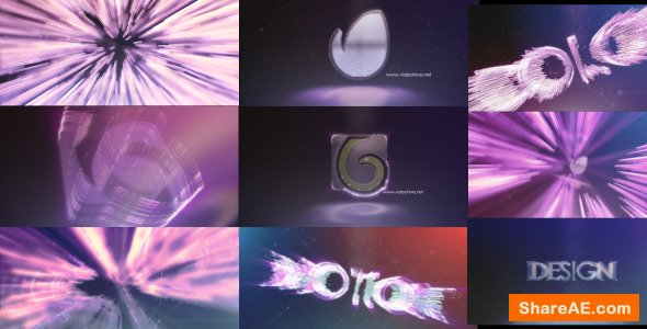 Videohive Your Logo