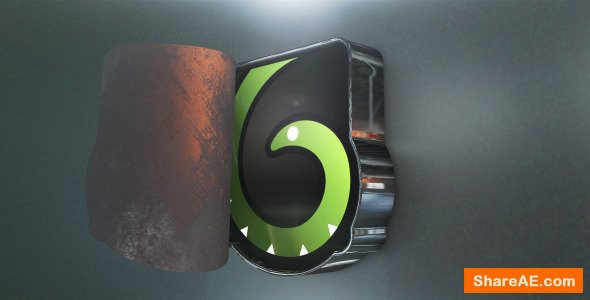 Videohive Logo Bender