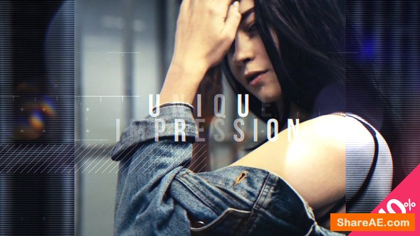 Videohive Urban Fashion