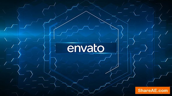 Videohive Logo Reveal 17655606