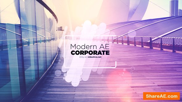 Videohive Modern Corporate Slideshow3