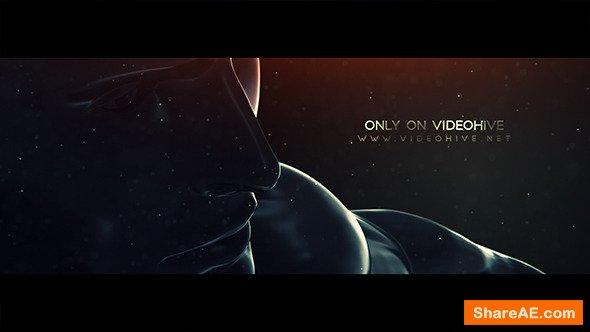 Videohive Human - Original Titles