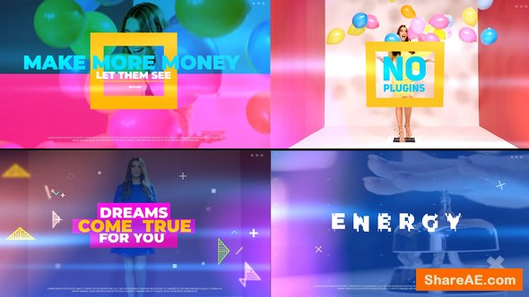 Videohive Fast Opener 22786395