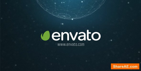 Videohive Signal - Logo Reveal