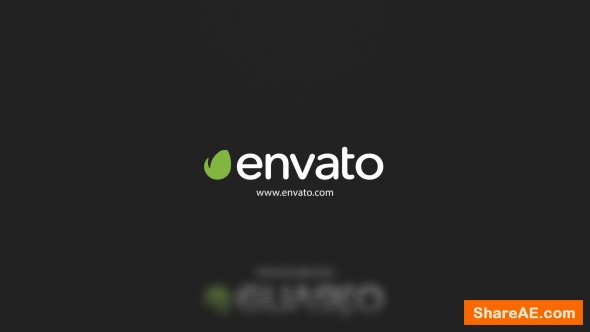 Videohive Smoke Logo Reveal 20542674