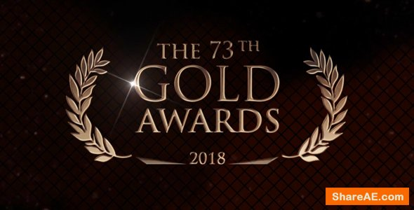 Videohive Gold Awards 21431955