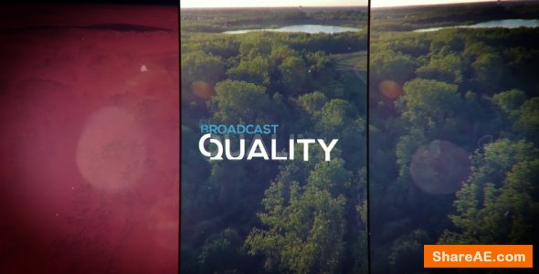 Videohive Dirty Beat