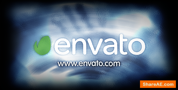 Videohive Scary Logo Reveal