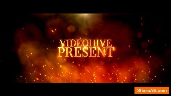 Videohive Trailer Title