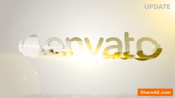 Videohive Clean Logo Intro 7037968