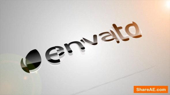 Videohive Clean Simple Logo 2