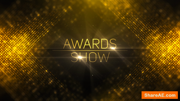 Videohive Awards 20967530