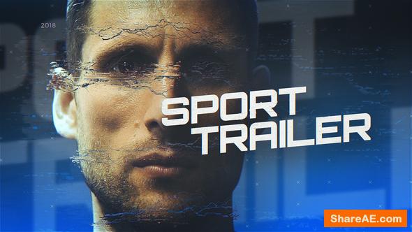 Videohive Sport Trailer 22798535