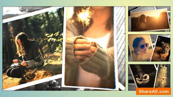 Videohive Photo Slideshow 11656648
