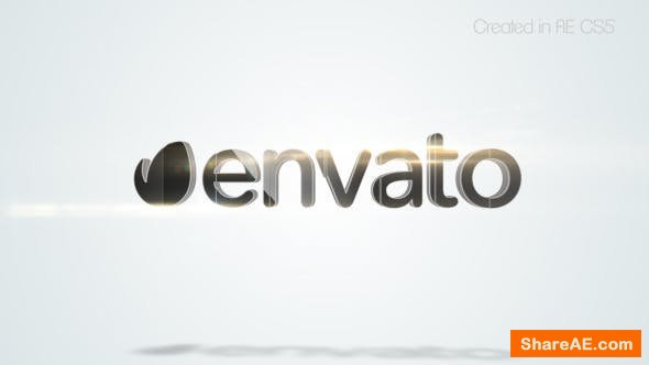 Videohive Clean Rotate 2