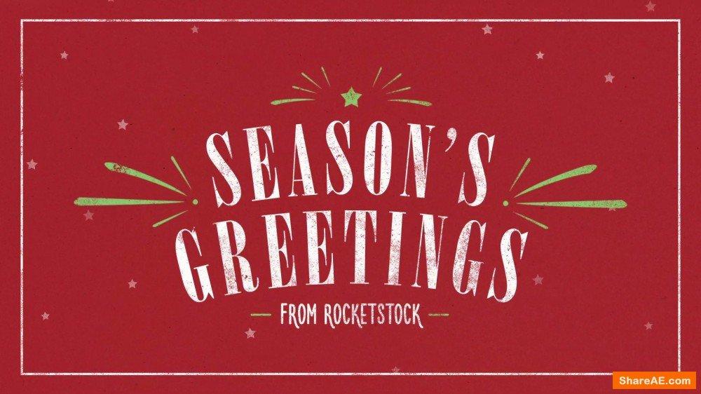 Carol - Winter Slideshow (RocketStock)