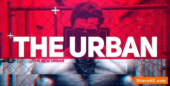 Videohive Urban 21233157