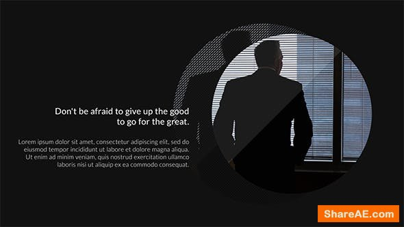 Videohive Simple Corporate - Business Promo