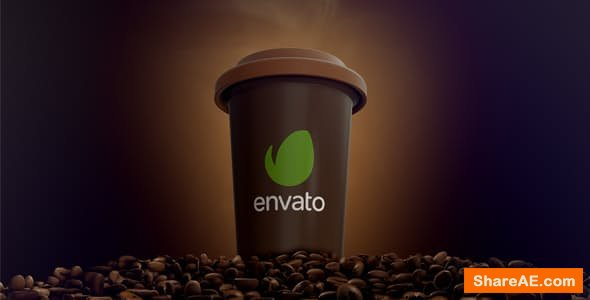 Videohive Coffee