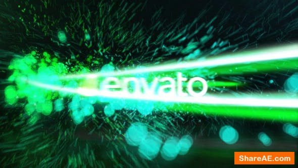 Videohive Speed Streak