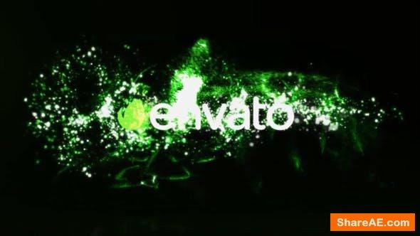 Videohive Light Swirl