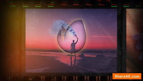 Videohive Photo Shutter Film Logo