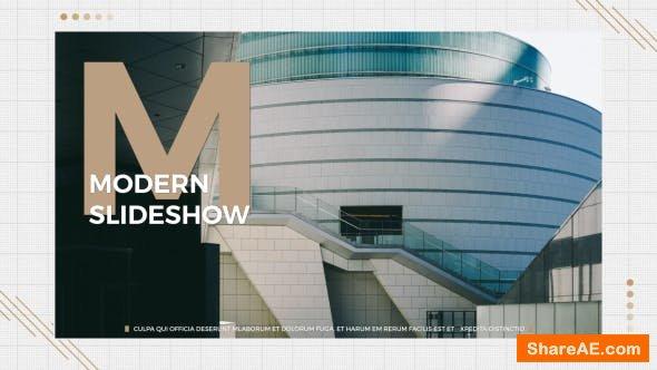 Videohive Modern Slides