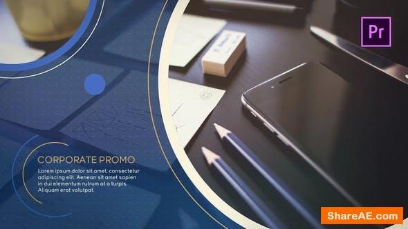 Videohive Corporate Promo - PREMIERE PRO