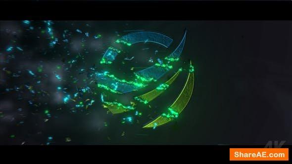 Videohive Epic Impact Logo
