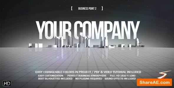 Videohive Business Point 2