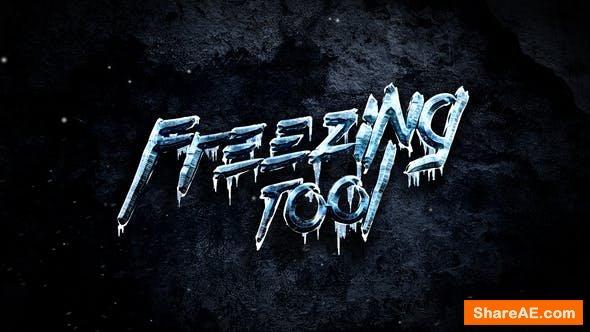 Videohive Freezing Tool