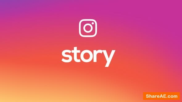 Videohive Instagram Story Promotion