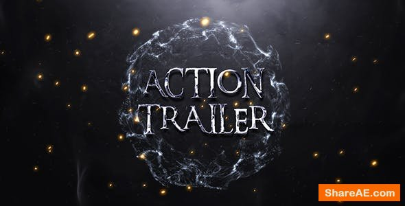 Videohive Action Trailer 19421959